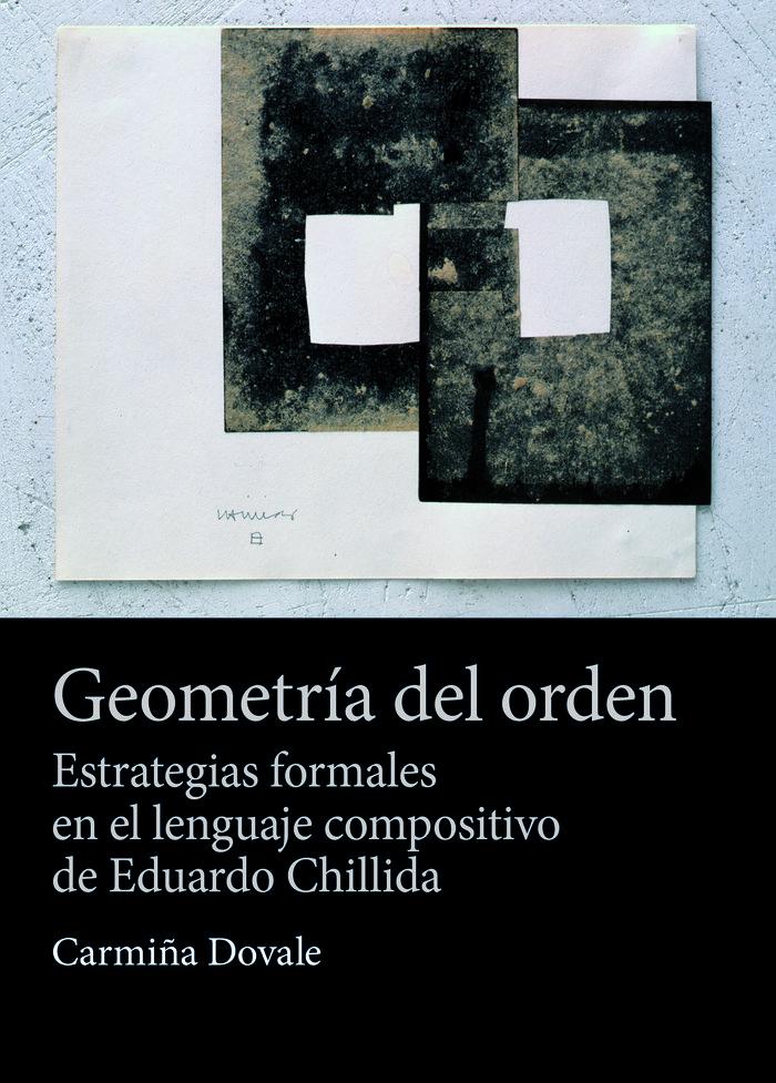 Geometria del orden