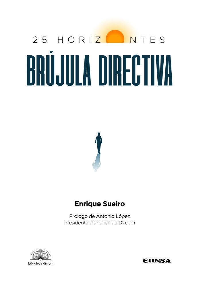 Brujula directiva 25 horizontes