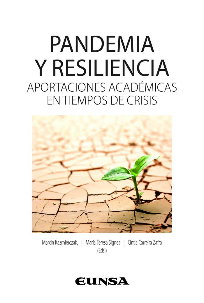 Pandemia y resiliencia