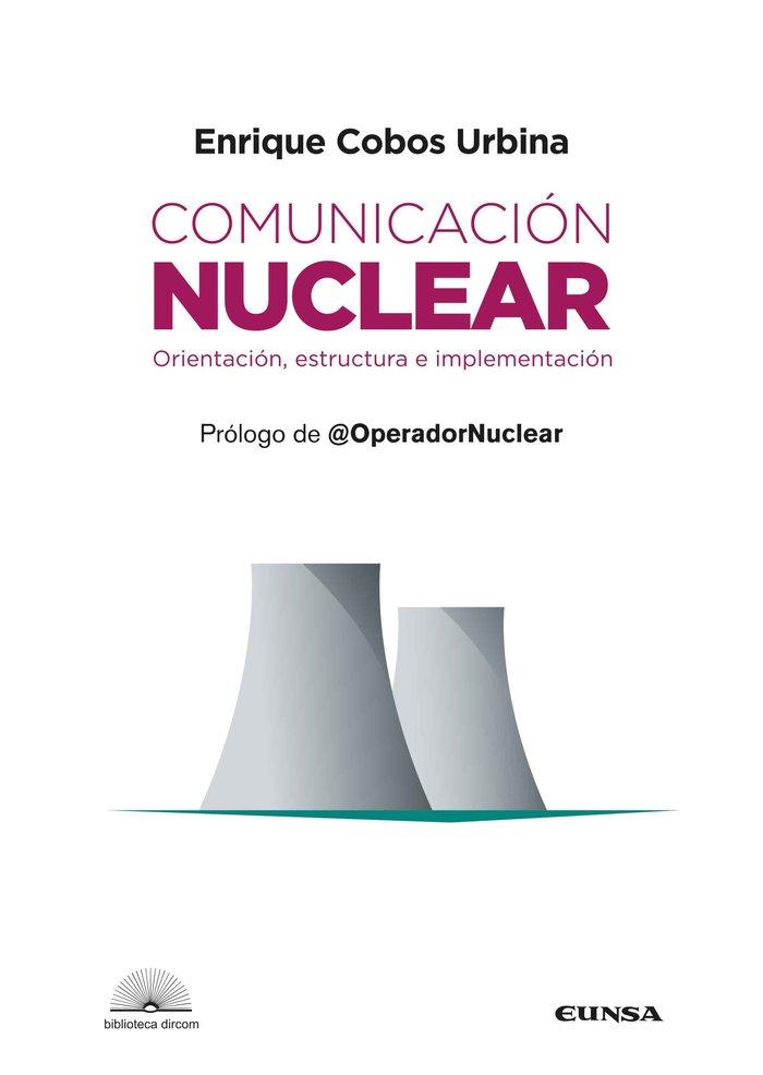 Comunicacion nuclear