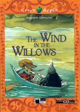 Wind in the willows+cd starter a1