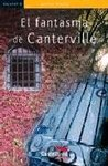 Canterville ghost,the +cd level 5 primaria
