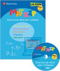 Matxip 1. exercicis de calcul per el ordinacor