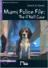 Miami police file +cd step one a2