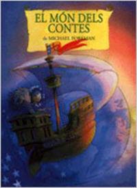 Mon dels contes. libro ilustrado,el