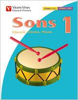 Sons 1+cd