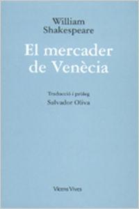 Mercader de venecia,el