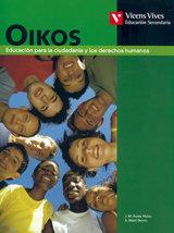 Educacion para ciudadania 3ºeso 07 oikos