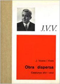 España, america, europa. obra dispersa ii