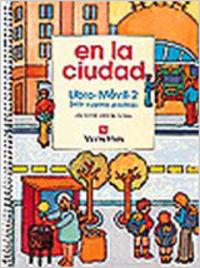 En la ciudad libro movil 2