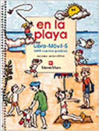 En la playa libro movil 5