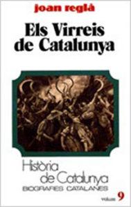 Els virreis de catalunya (tom ix)