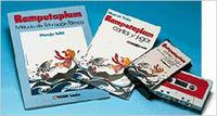 Rampataplam. casete y libro de canciones