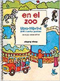 En el zoo libro movil 4