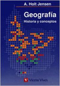Geografia hª y conceptos