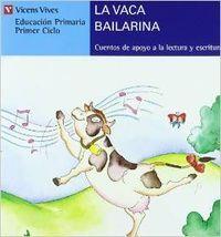 Vaca bailarina sa mayusculas