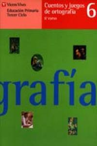 Cuentos juegos ortografia 6ºep