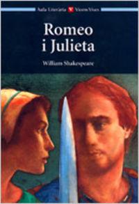 Romeo i julieta, aula literaria n/c