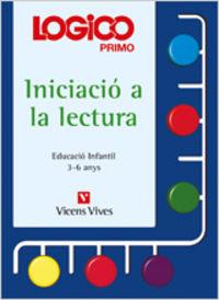 Logico primo 2. global. fitxes educacio infantil 3