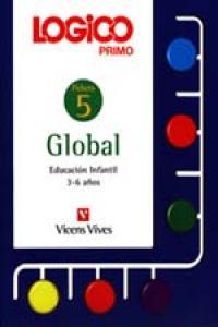 Logico primo global 5