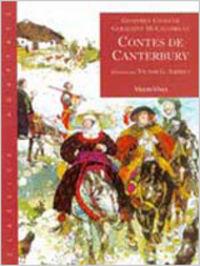 Contes de canterbury. classics adaptats. auxiliar
