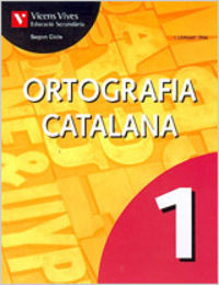 Ortografia catalana 1. llengua i literatura.