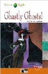 Ghastly ghosts +cd step 1 a2