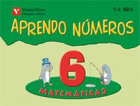 Aprendo numeros 6 08 ep