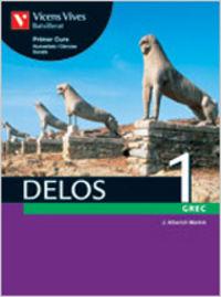 Delos 1(grec)