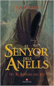 Senyor dels anells iii,el