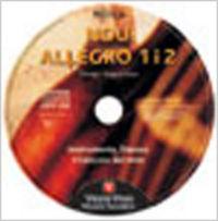 Nou allegro 1 cd material auditiu per l'aula. musi