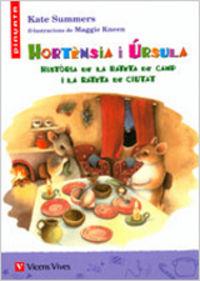Hortensia i ursula. material auxiliar. eduacio primaria