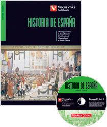 Historia de españa cantabria separata