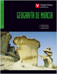 Geografia murcia . libro del alumno. segundo curso