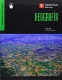 Xeografia. libro do alumno, segundo curso