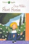 Oscar wildes short stories+cd step 2 a2 b1