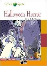 Halloween horror+cd starter a1