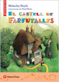 Castell de farfutalles,el