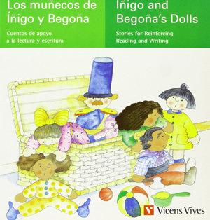 Muñecos de iñigo y begoña,los