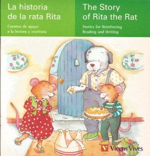 Historia de la rata rita.,la