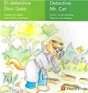 Detective don gato.,el