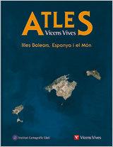 Atles illes balears espanya i...n/e