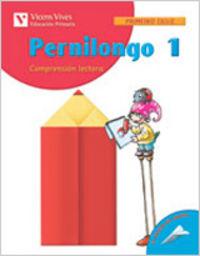 Pernilongo 1. caderno. lingua e literatura