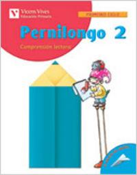 Pernilongo 2. caderno. lingua e literatura