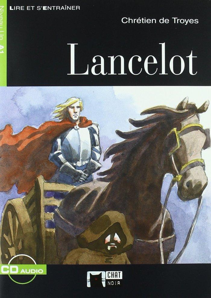 Lancelot +audio telechargeable