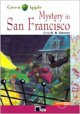 Mystery in san francisco +cd step 1 a2