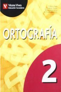 Ortografia 2 1ºciclo eso