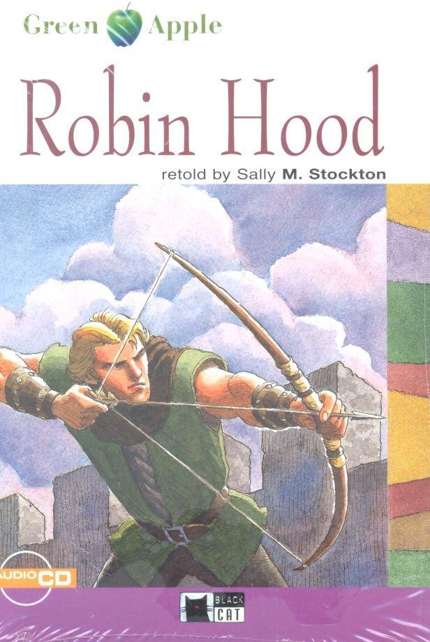 Robin hood+cd step 2 a2 b1