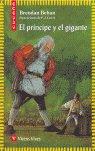 Principe y el gigante,el cucaña