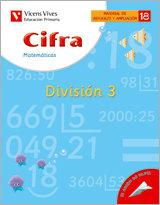 Cifra nº18 division 3 cuad
